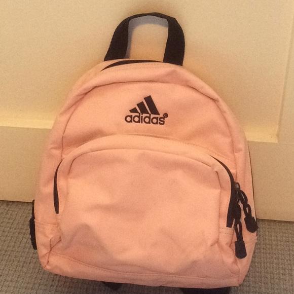 adidas Handbags - Adidas small backpack